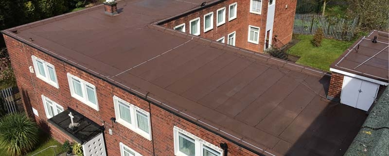 Church-Felt-Roof-Flat-roofs-Manchester