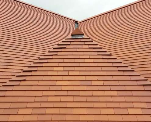 Specialist Pitched Roofing Projects Manchester