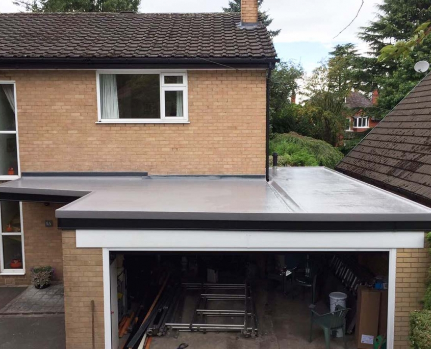 GRP roofing - Roofing Projects Services | Crescentroofing