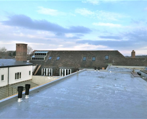 Single-Ply-roofs-Pitched-clay-tile-roofs-heritage-roofing-Manchester